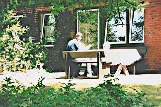 Der Künstlergarten Ferienwohnung 3