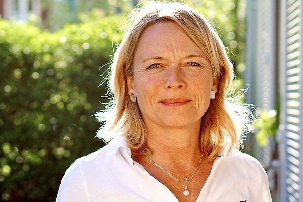 Frau M. Kutschank