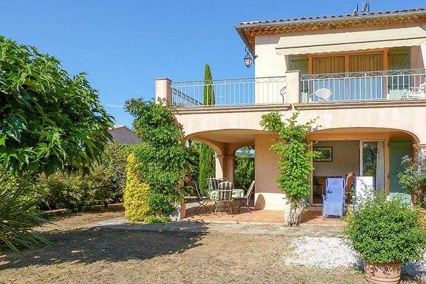 Apartamento en Saint-Tropez en La Croix-Valmer - imágen 1