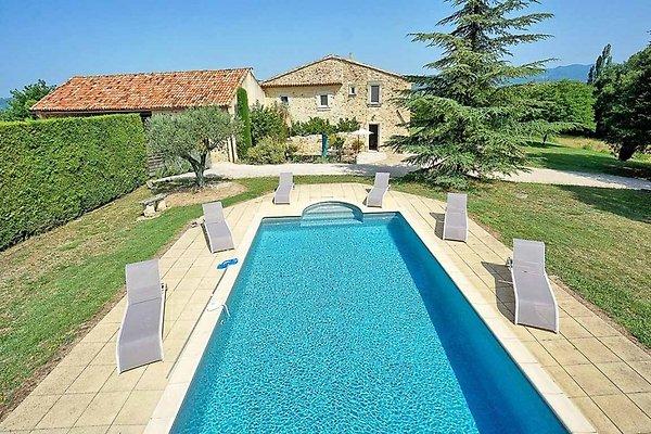 Ristrutturato Mas con piscina in Roussillon - immagine 1