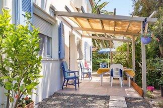 Appartement Saint Raphael pour 2 plage