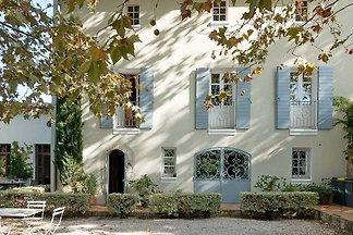 Mas restaurato nel Sud della Francia