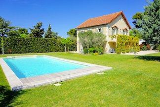 Provanse kuća za odmor s bazenom