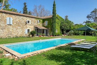 Holiday House in Le Pontet