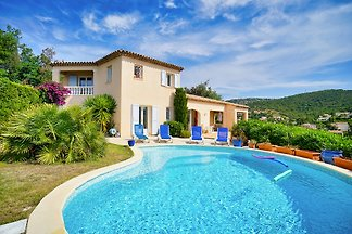 A Saint-Tropez, Pool Villa Ocean View