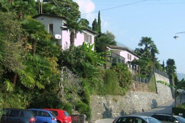 Casa Alba en Brissago - imágen 1