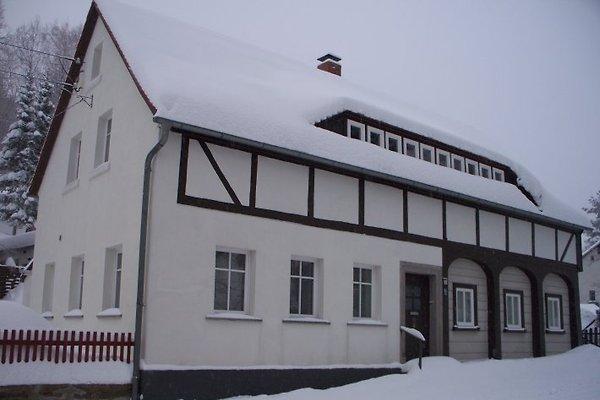 HAUS  AM BUTTERBERG à Waltersdorf - Image 1