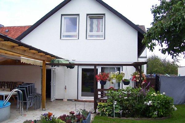 Ferienhaus in Wennigsen - immagine 1