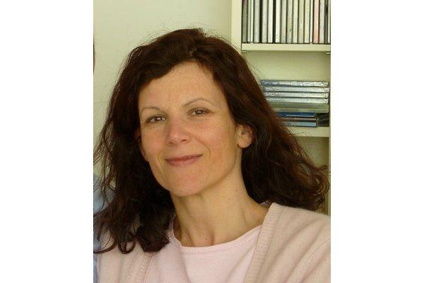 Frau B. Weber