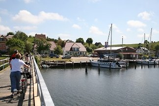 Am Yachthafen - Seedorf Rügen
