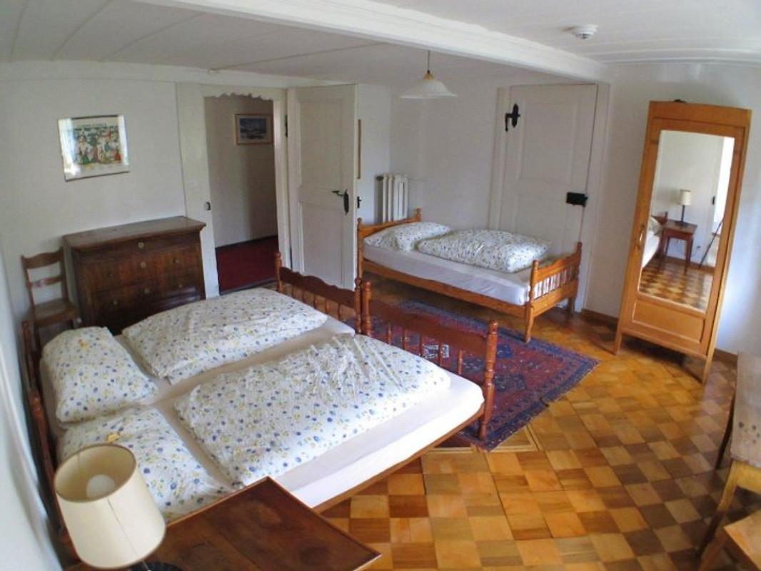 citychalet historic ferienwohnung in interlaken mieten. Black Bedroom Furniture Sets. Home Design Ideas