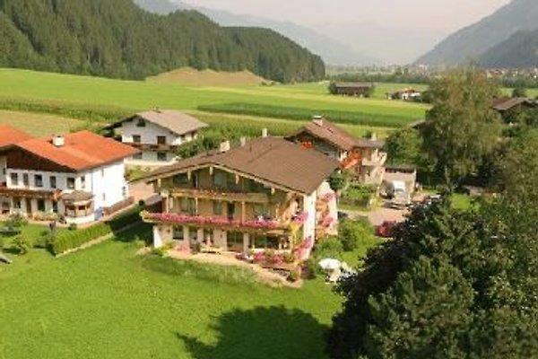 Landhaus Staller in Aschau im Zillertal - Bild 1