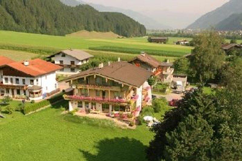 Landhaus Staller en Aschau im Zillertal - imágen 2