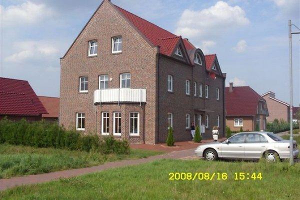Ricada propriété 5étoiles * * * * *  à Papenburg - Image 1