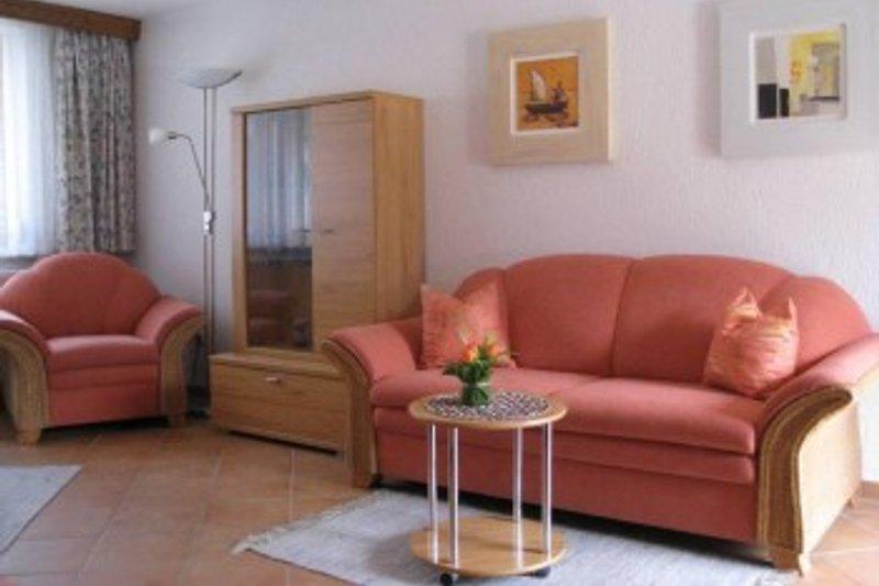 Wohnzimmer 3-Sitzer