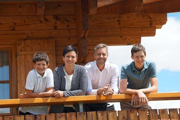 Familie M. Erhard
