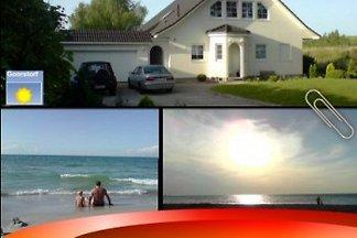 Ferienwohnung nahe Ostsee