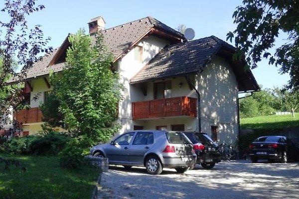 Apartmaji Valant Bled in Selo - immagine 1