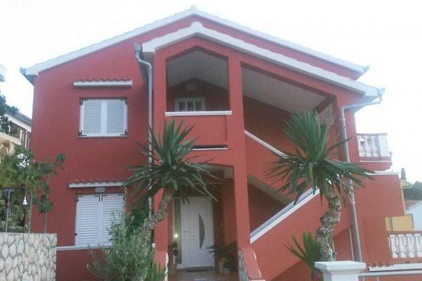 appartamenti Staničić in Rab (città) - immagine 1