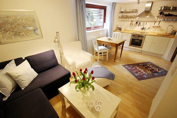 Appartement Sigrid Bücker  à Hanstedt - Image 1