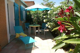 Bungalow in Narbonne-Plage