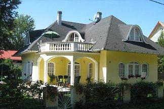 Ferienhaus Zengo