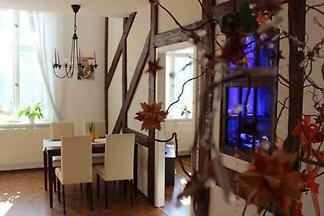 Appartamento Vacanza con famiglia Lübben