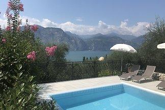VILLA MILENA 40 metros cuadrados - Lago de Garda
