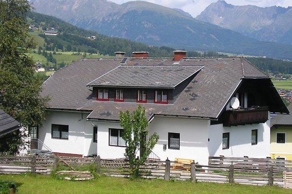 Ferienhaus Begöriach in Mauterndorf - immagine 1