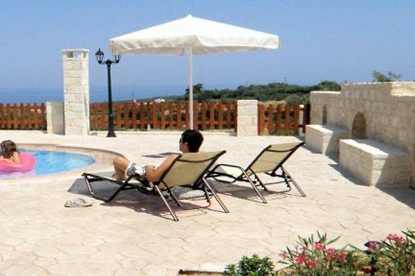 Villa Erofili Asteri Rethymnon en Georgioupolis - imágen 1