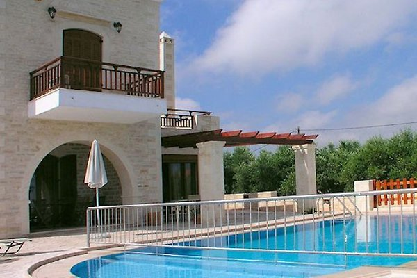 Villa Erofili Asteri Rethymnon à Georgioupolis - Image 1