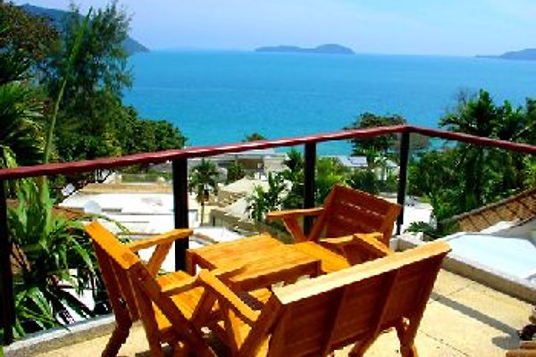 The Penthouse Andaman Cove  in Rawai - immagine 1