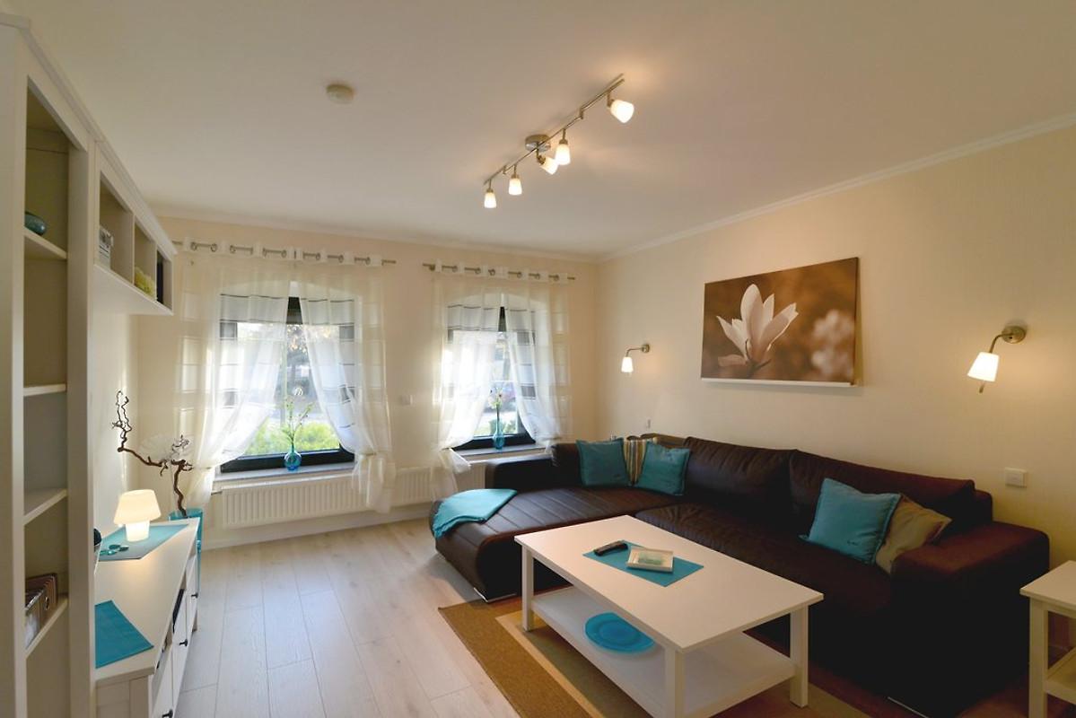 komfort ferienwohnungen sch n ferienwohnung in teltow mieten. Black Bedroom Furniture Sets. Home Design Ideas