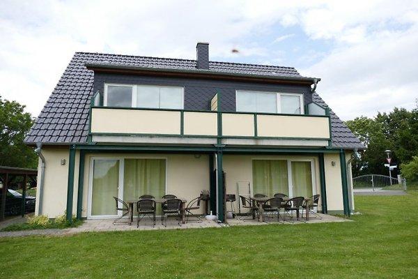 Ferienhaus -Hohen Viecheln à Hohen Viecheln - Image 1
