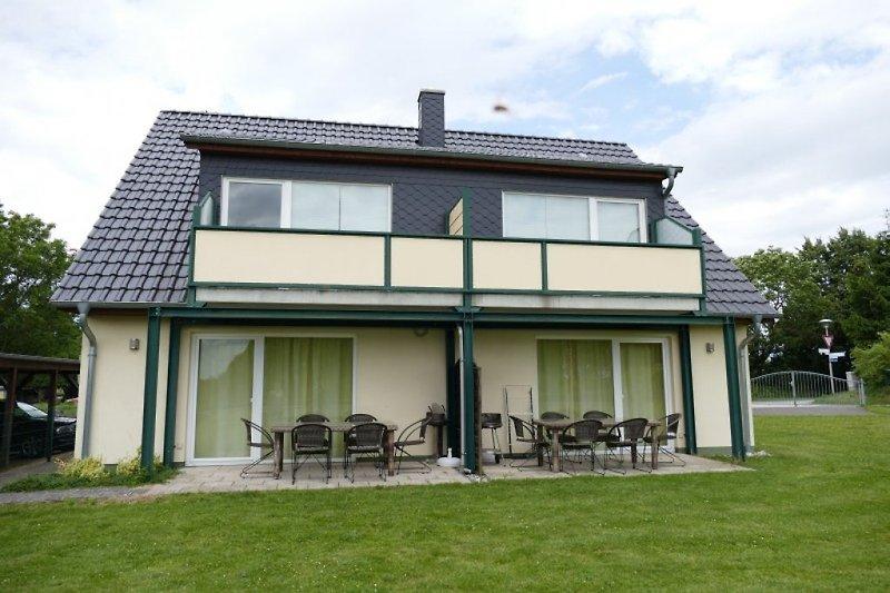 Ferienhaus -Hohen Viecheln in Hohen Viecheln - immagine 2