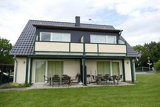 Ferienhaus -Hohen Viecheln