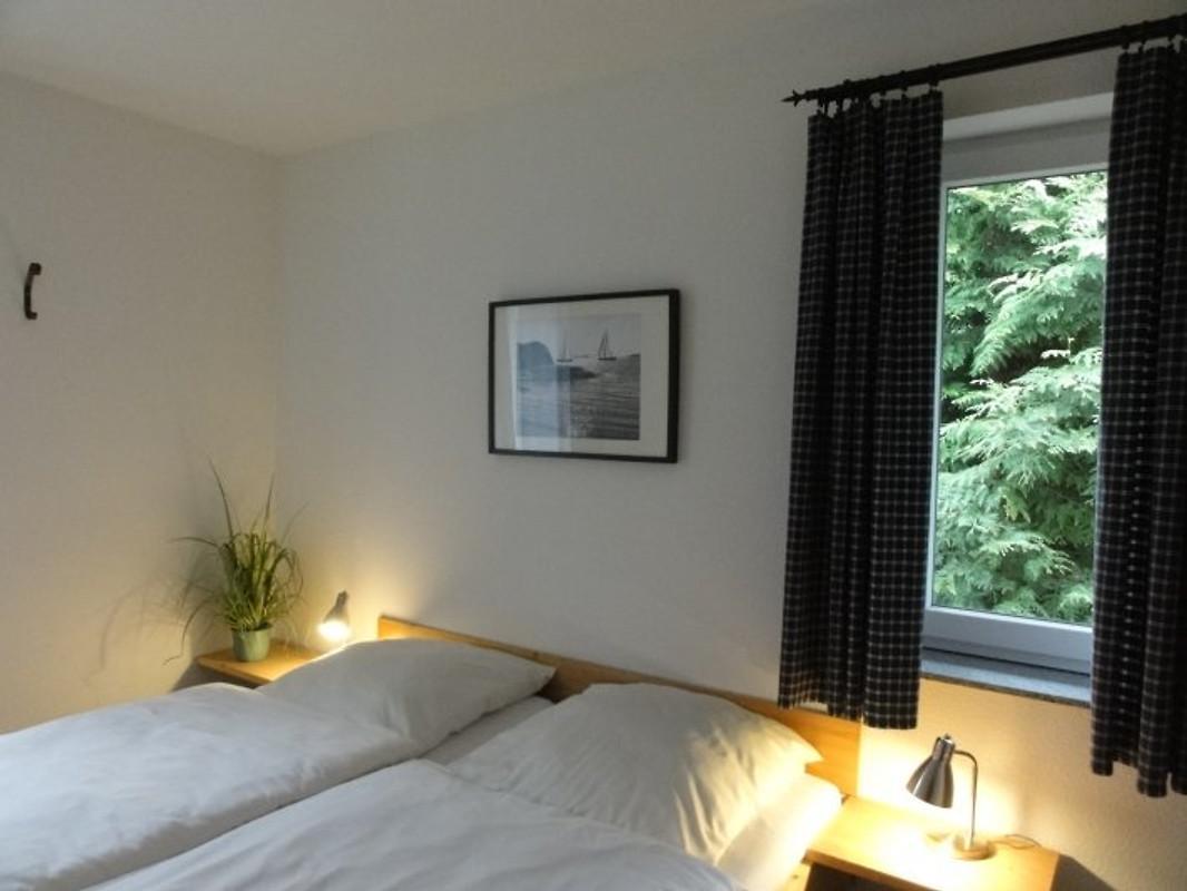 Haus wasserblick seeadler maison de vacances quilitz for Callsen interieur
