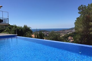 Holiday home relaxing holiday Lloret de Mar