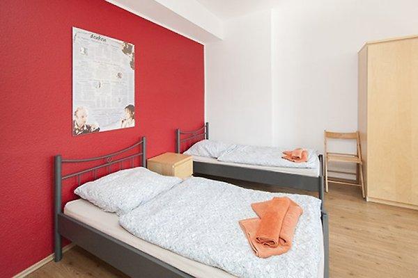 Apartment City11 à Hamburg-Mitte - Image 1
