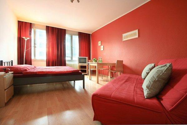 Apartment City 6 à Hamburg-Mitte - Image 1