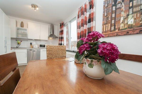 Apartment Suite à Hamburg-Mitte - Image 1