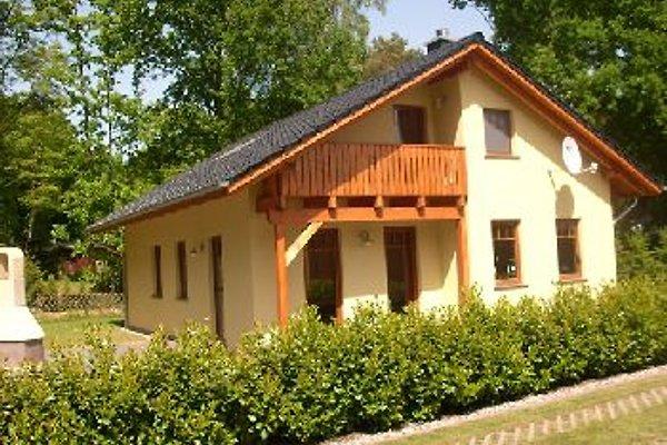 Ferienhaus Am Schweriner See in Retgendorf - Bild 1