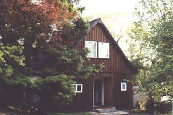 Maison «Im Winkel Stillen