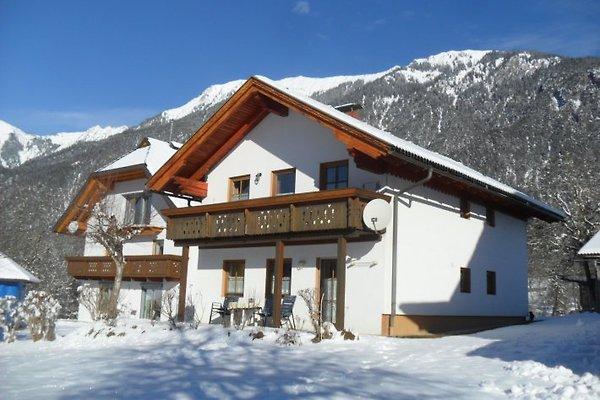 Ferienwohnungen Haus Warmuth in Hermagor - immagine 1