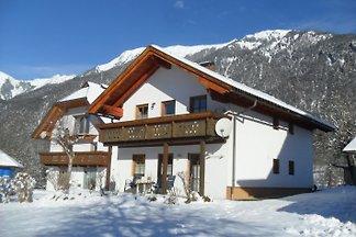 Ferienwohnungen Haus Warmuth