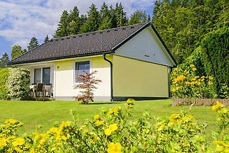 BUNGALOWS SONNENHANG-Turnersee