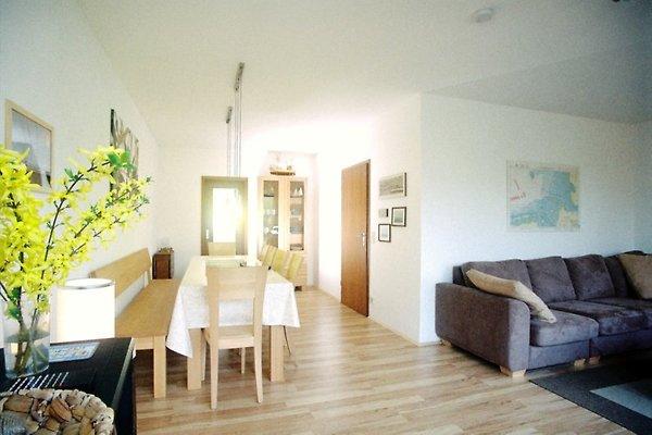 Ferienhaus Vogelsand 142 in Döse - immagine 1