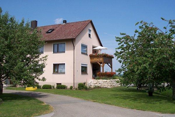 Ferienhof Albig à Geslau - Image 1