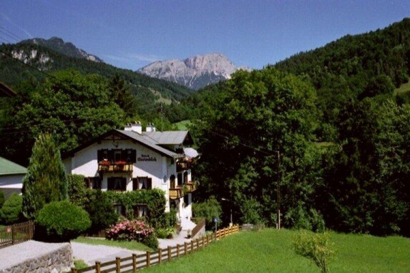 Haus Marienblick in Berchtesgaden - immagine 2