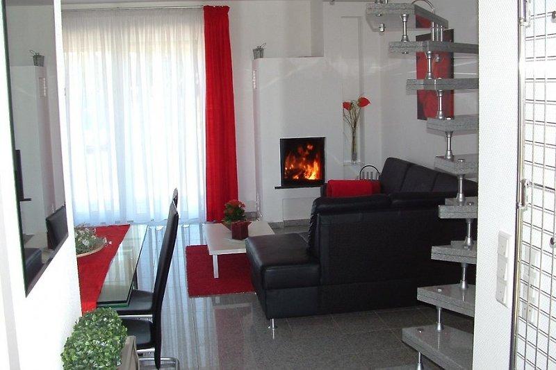 ferienhaus windland ferienhaus in wiek mieten. Black Bedroom Furniture Sets. Home Design Ideas